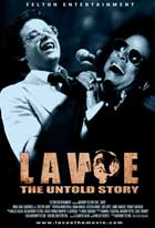 Lavoe - 11 x 17 Movie Poster - Style A