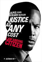 Law Abiding Citizen - 11 x 17 Movie Poster - Style A