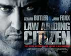 Law Abiding Citizen - 11 x 17 Movie Poster - UK Style A