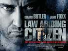Law Abiding Citizen - 11 x 17 Movie Poster - Style E