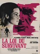 Law of Survival - 11 x 17 Movie Poster - French Style A
