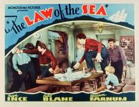 Law of the Sea - 11 x 14 Movie Poster - Style A