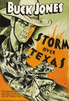 Law of the Texan - 11 x 17 Movie Poster - Swedish Style A