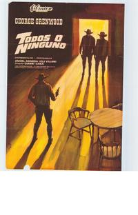 Law of Violence - 27 x 40 Movie Poster - Spanish Style A