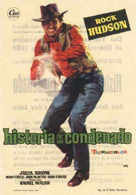 Lawless Breed - 11 x 17 Movie Poster - Spanish Style A