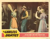 Lawless Eighties - 11 x 14 Movie Poster - Style A