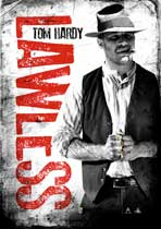 Lawless - 11 x 17 Movie Poster - Style F