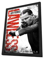 Lawless - 11 x 17 Movie Poster - Style A - in Deluxe Wood Frame