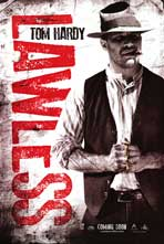 Lawless - DS 1 Sheet Movie Poster - Style E