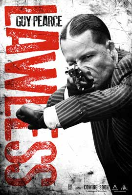 Lawless - 11 x 17 Movie Poster - Style A