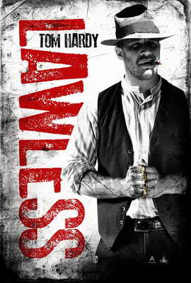 Lawless - 27 x 40 Movie Poster