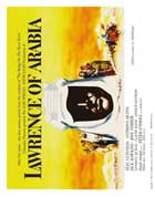 Lawrence of Arabia - 22 x 28 Movie Poster - Style A