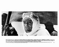 Lawrence of Arabia - 8 x 10 B&W Photo #5
