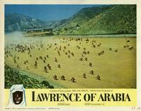 Lawrence of Arabia - 11 x 14 Movie Poster - Style C