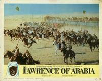 Lawrence of Arabia - 11 x 14 Movie Poster - Style G