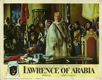 Lawrence of Arabia - 11 x 14 Movie Poster - Style H
