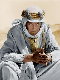 Lawrence of Arabia - 8 x 10 Color Photo #7