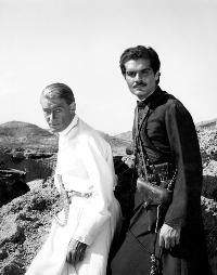Lawrence of Arabia - 8 x 10 B&W Photo #4