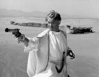 Lawrence of Arabia - 8 x 10 B&W Photo #3