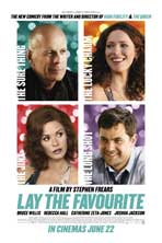 Lay the Favorite - 11 x 17 Movie Poster - Style A