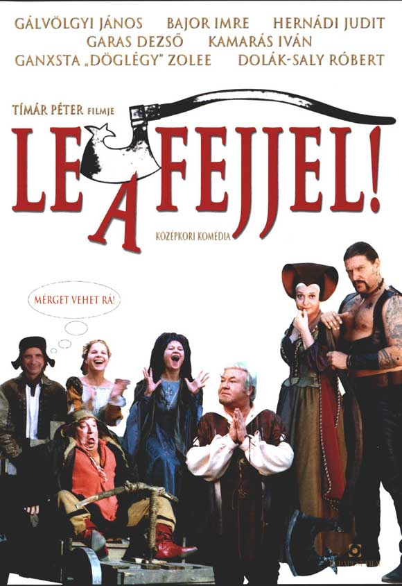 Le a fejjel! movie
