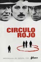 Le cercle rouge - 11 x 17 Movie Poster - Spanish Style A