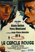 Le cercle rouge - 11 x 17 Movie Poster - Style A