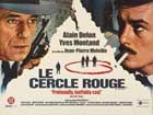 Le cercle rouge - 11 x 17 Movie Poster - UK Style A