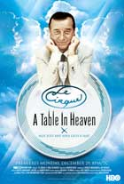 Le Cirque: A Table in Heaven - 43 x 62 Movie Poster - Bus Shelter Style A