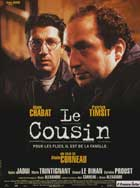 Le cousin - 11 x 17 Movie Poster - French Style A