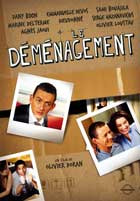 Le demenagement - 27 x 40 Movie Poster - French Style A