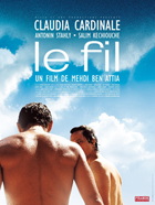 Le Fil - 11 x 17 Movie Poster - German Style B