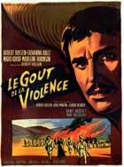 Le gout de la violence - 11 x 17 Movie Poster - French Style A