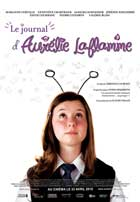 Le journal d'Aurelie Laflamme - 11 x 17 Movie Poster - Canadian Style A
