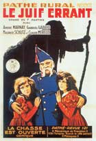 Le juif errant - 27 x 40 Movie Poster - French Style A