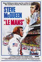 Le Mans - 11 x 17 Movie Poster - Style A