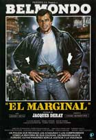 Le marginal - 27 x 40 Movie Poster - Spanish Style A