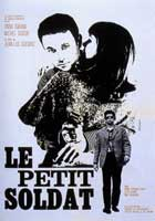 Le petit soldat - 11 x 17 Movie Poster - French Style C