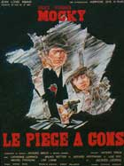Le piege a cons - 11 x 17 Movie Poster - French Style A