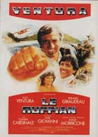 Le ruffian - 11 x 17 Movie Poster - French Style A