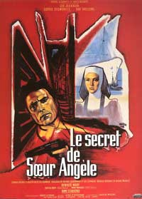 Le secret de soeur Angle - 11 x 17 Movie Poster - French Style A