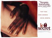 Le Secret - 11 x 17 Poster - Foreign - Style A