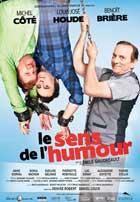 Le sens de l'humour - 11 x 17 Movie Poster - Style A