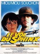 Le vol du Sphinx - 11 x 17 Movie Poster - French Style A