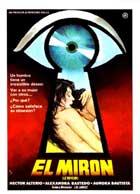 Le voyeur - 11 x 17 Movie Poster - Spanish Style A