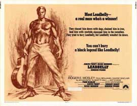 Leadbelly - 11 x 14 Movie Poster - Style A