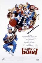 Leader of the Band - 11 x 17 Movie Poster - Style A