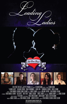 Leading Ladies - 43 x 62 Movie Poster - Bus Shelter Style A