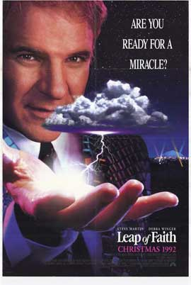 Leap of Faith - 27 x 40 Movie Poster - Style A
