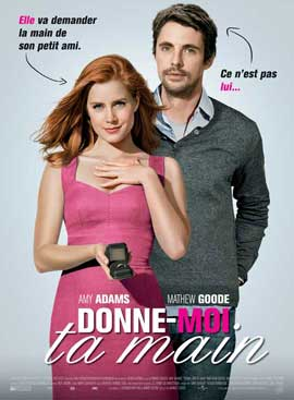 Leap Year - 11 x 17 Movie Poster - French Style A